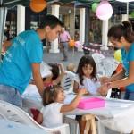 Ciudad Real: La AJ El Quijote dedica su fiesta de fin de verano a los niños con cáncer