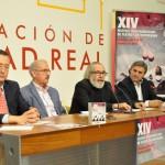 Almagro acogerá del 3 al 19 de octubre la XIV edición del Festival Iberoamericano de Teatro Contemporáneo