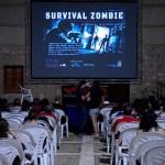 Ciudad Real: Concluyen las noches de terror al aire libre
