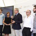 Gas Natural Fenosa estrena en el Festival de San Sebastián el corto «Ultravioleta» de Paco Plaza, producido por la compañía