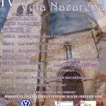 Ciudad Real: San Pedro prepara ya su IV Velá Nazarena para este fin de semana