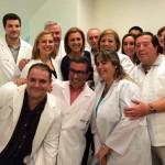 """Cospedal en Villarta de San Juan: """"Ninguno de los trece centros de salud que estamos abriendo estaba completo ni pagado"""""""