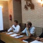 El Ayuntamiento de Herencia firma convenio para implantar wifi en espacios públicos y dependencias municipales