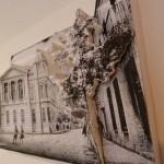 La Escuela de Arte propone aproximaciones plásticas de la Ciudad Real del ayer