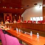 La corrupción secuestra al Pleno de Puertollano: histórico plantón de la oposición en protesta por la permanencia del secretario municipal imputado