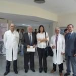 Científicos españoles exponen en el Hospital de Ciudad Real las líneas estratégicas de investigación biosanitaria