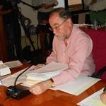 Prosigue la venganza del secretario municipal de Puertollano: filtra a la prensa el inicio de diligencias contra el portavoz de IU por presuntas injurias