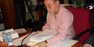 Juan Luis Vázquez Calvo (Archivo)