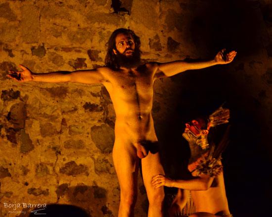 Desnuda en la ciudad - 3 part 6