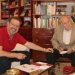 Fallece Adolfo Salvador, el histórico alcalde de Moral de Calatrava
