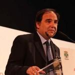José María Gil Aizpuru recibe el máximo galardón de la Confederación Nacional de Instaladores de Gas