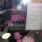 Ciudad Real: Bocao se alza con el primer premio del concurso de escaparates de AMUMA
