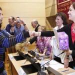 Ciudad Real: Apafes celebra el Día Mundial de la Salud Mental