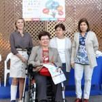 Ciudad Real: ACREAR sale a la calle para dar a conocer la artritis reumatoide