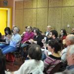 Al final, Ganemos: La asamblea ciudadana se arriesga a confluir hacia la divergencia