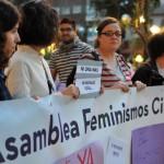 Feminismos Ciudad Real convoca una concentración este viernes en la Plaza del Pilar