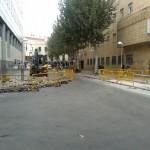 Ciudad Real: La Avenida del Rey Santo permanecerá cortada al trafico a partir del lunes