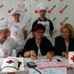 Ciudad Real: Cruz Roja dedicará el tradicional Día de la Banderita a su programa de promoción del éxito escolar