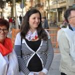 Cruz Roja en Ciudad Real recauda 4.186 euros con motivo del Día de la Banderita