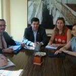El Ayuntamiento de Bolaños aprueba la cesión de una parcela a Gas Natural para abastecer al municipio