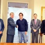 Ciudad Real: Nace el centro mixto de investigación, desarrollo e innovación UCLM-bq