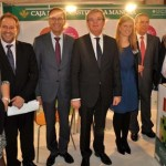 Caja Rural Castilla-La Mancha expone sus propuestas de empleo a los universitarios de la región