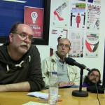 Vídeo: «Repensando» la anarquía con Carlos Taibo