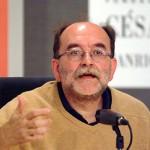 """Carlos Taibo: """"Quienes piensen que iniciativas aberrantemente cortoplacistas como Podemos o Ganemos son novedosas se están equivocando"""""""