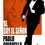 El actor y humorista Pablo Chiapella ofrecerá un monólogo en la sala Zahora Magestic de Ciudad Real
