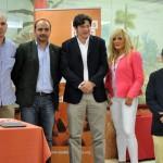 Ciudad Real: Ciudadanos propone dinamizar espacios públicos mediante fórmulas de patrocinio privado