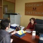 COCEMFE Ciudad Real logra 32 contratos en el trimestre estival