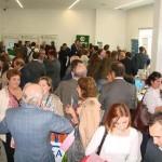 Ciudad Real: Éxito de Cofarcir en Expofarcama 2014