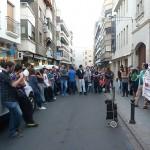 Ciudad Real: Comienza el curso de movilizaciones contra la LOMCE y los recortes en educación
