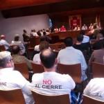 Puertollano: El Consejo de Participación Ciudadana se sumará a la movilización de los trabajadores de Elcogas en Madrid