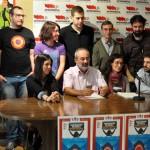 Las Marchas de la Dignidad califican de «vergüenza democrática» el juicio contra Matilde Castilla y convocan una concentración frente a los Juzgados de Ciudad Real