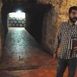 Valdepeñas: La cueva de la emblemática Bodega Los Llanos abrirá sus puertas en el mes de diciembre