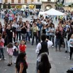 La solidaridad enriquece Ciudad Real en el Día Internacional para la Erradicación de la Pobreza
