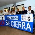 Puertollano: Trabajadores de Elcogas donan sangre para agradecer el apoyo recibido por la ciudadanía