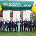 Caja Rural Castilla-La Mancha lanza Empresárea, un potente proyecto para financiar a las empresas de la región