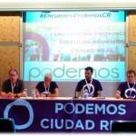 Ciudad Real: Podemos aprende de sí mismo en el I Encuentro provincial de círculos