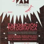"""""""Miradas Musicales"""" de fotógrafos explosivos, en la Biblioteca de Ciudad Real"""