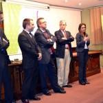 25 farmacéuticos de Ciudad Real inician el novedoso programa para optimizar la gestión de las farmacias