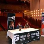 Ciudad Real: La sexta edición del Festival de Cine de Castilla-La Mancha (FECICAM) se celebrará los días 23, 24 y 25 de abril