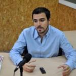 La coordinación federal, un «aval» para Alberto Garzón ante la nueva etapa de Izquierda Unida
