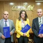 La Fundación Caja Rural Castilla-La Mancha y CONFAE lanzan el Programa Superior de Gestión de Pymes