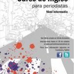 La Asociación de Periodistas de Ciudad Real organiza un curso de inglés para informadores