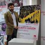 Alberto Garzón, secretario del Proceso Constituyente y Convergencia de IU, visita Ciudad Real a una semana de la Asamblea Ciudadana