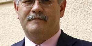Juan Gómez Castañeda. Foto: UCM