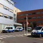 Todo listo para la Carrera Popular del 20 aniversario del Hospital Mancha Centro