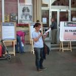 Las Marchas por al Dignidad de Ciudad Real solicitan la absolución de Matilde Castilla